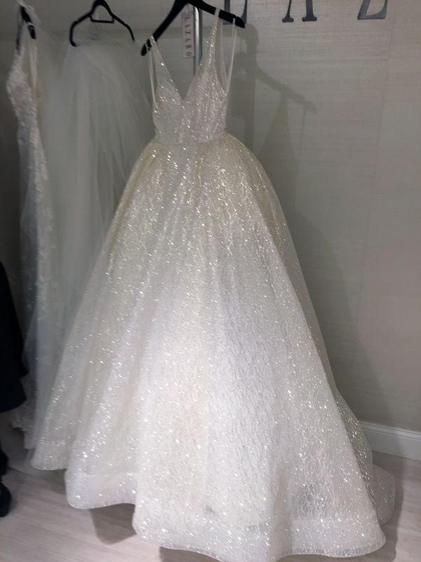 Wedding - Spring 2016 New York Bridal Market