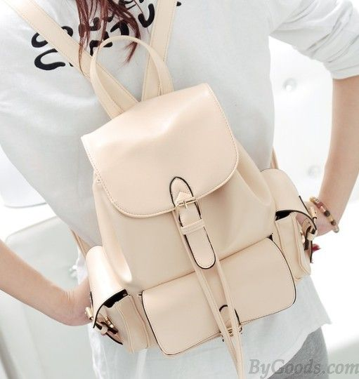 Wedding - Casual College Style Mint Green Backpack Only $29.99
