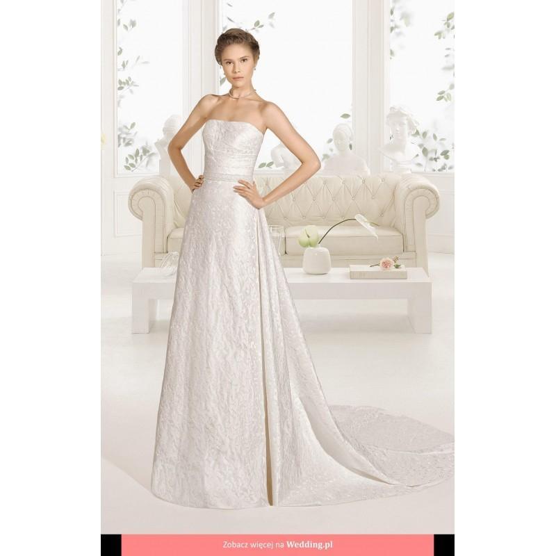 Wedding - Aire Barcelona - Cyrene 2017 Floor Length Straight A-line Sleeveless Long - Formal Bridesmaid Dresses 2018