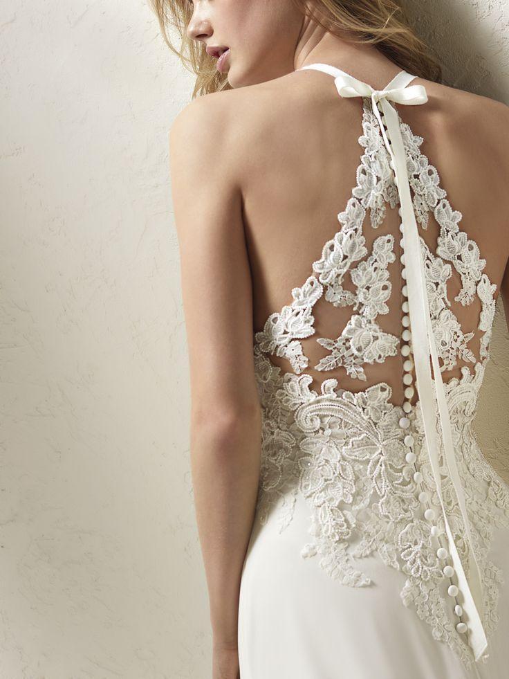 زفاف - 2018 Pronovias