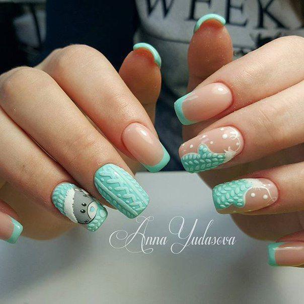 Wedding - Manicure