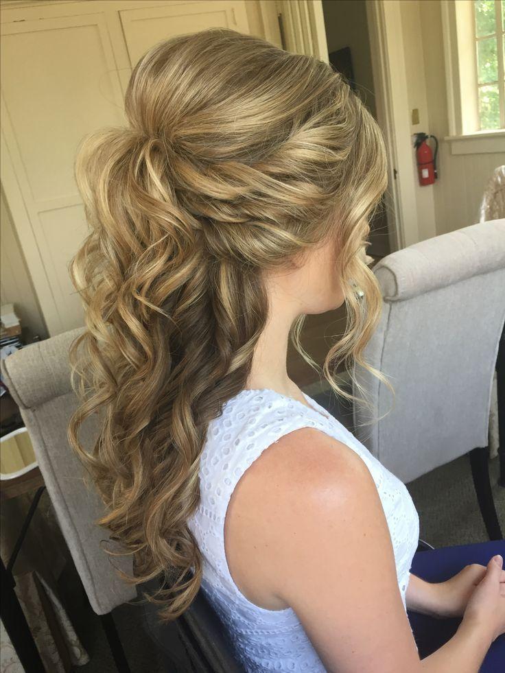 17 Best Hair Updo Ideas For Medium Length Hair 2811880 Weddbook