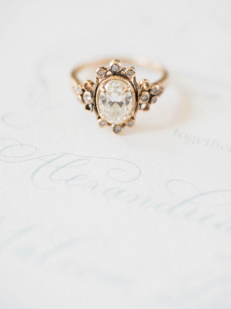 Wedding - Inspiration: Iolite