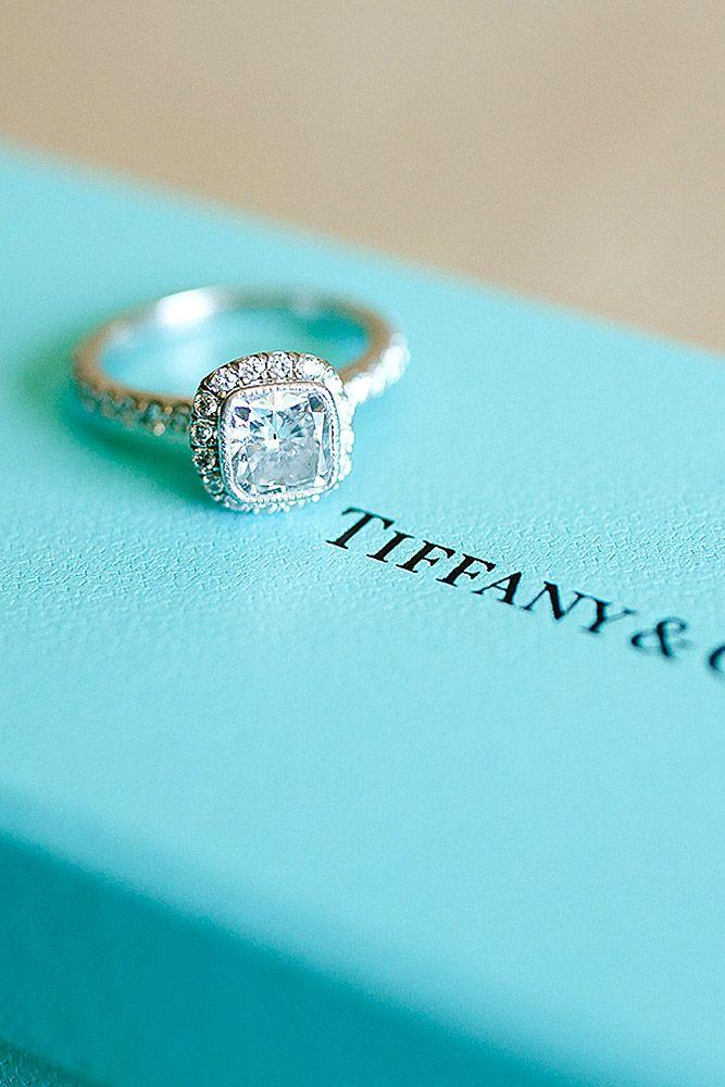 Wedding - 15 Most Loved Tiffany Engagement Rings