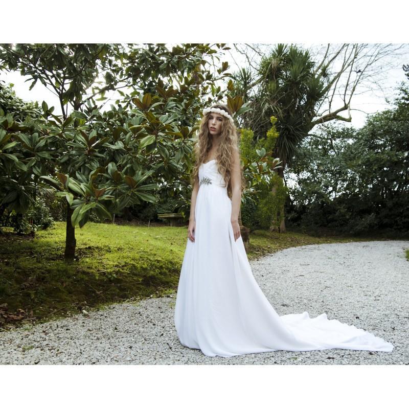 Wedding -  DSC1911 (JV por Jorge Vázquez) - Vestidos de novia 2018