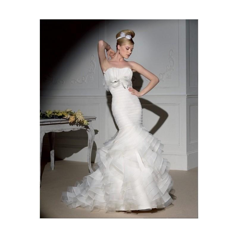 Wedding - Vigo (Novia d'Art) - Vestidos de novia 2018