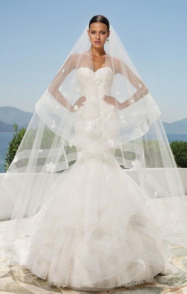 Wedding - Wedding Dress Inspiration - Justin Alexander