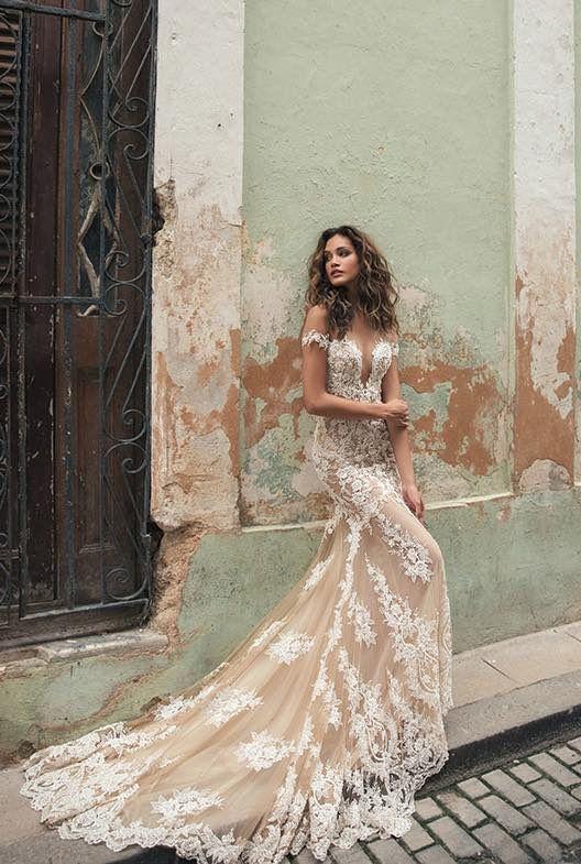 Wedding - Wedding Dress Inspiration - Julie Vino