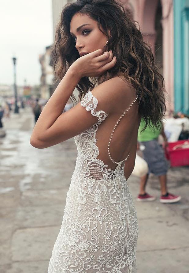 Hochzeit - Wedding Dress Inspiration - Julie Vino