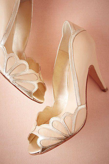 Hochzeit - Wedding Shoes/Accessories