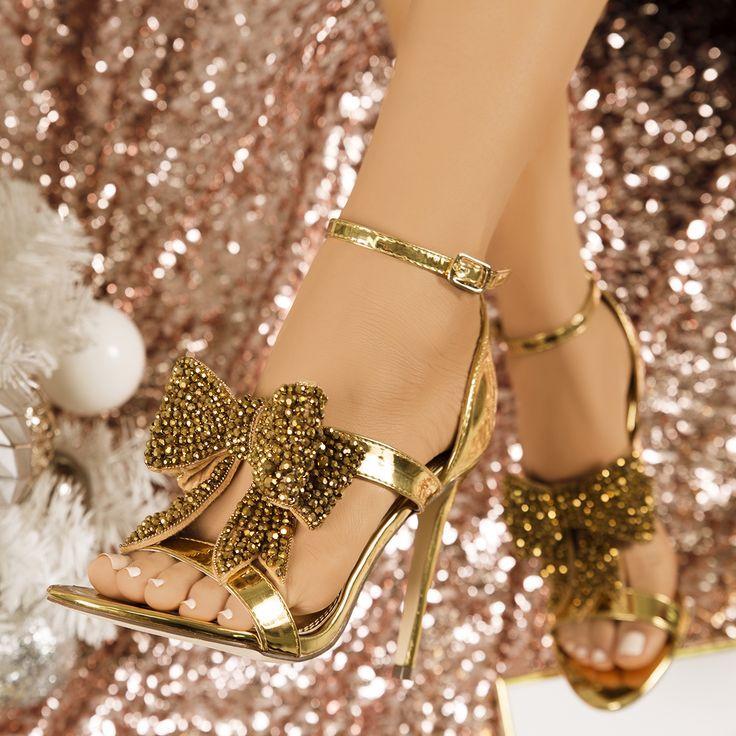 Wedding - C'est La Vie - Gold