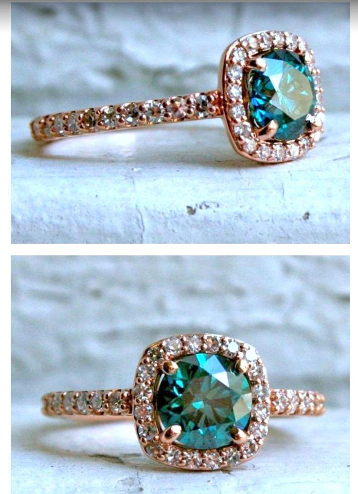 Wedding - Engagement Rings & Shiny Things