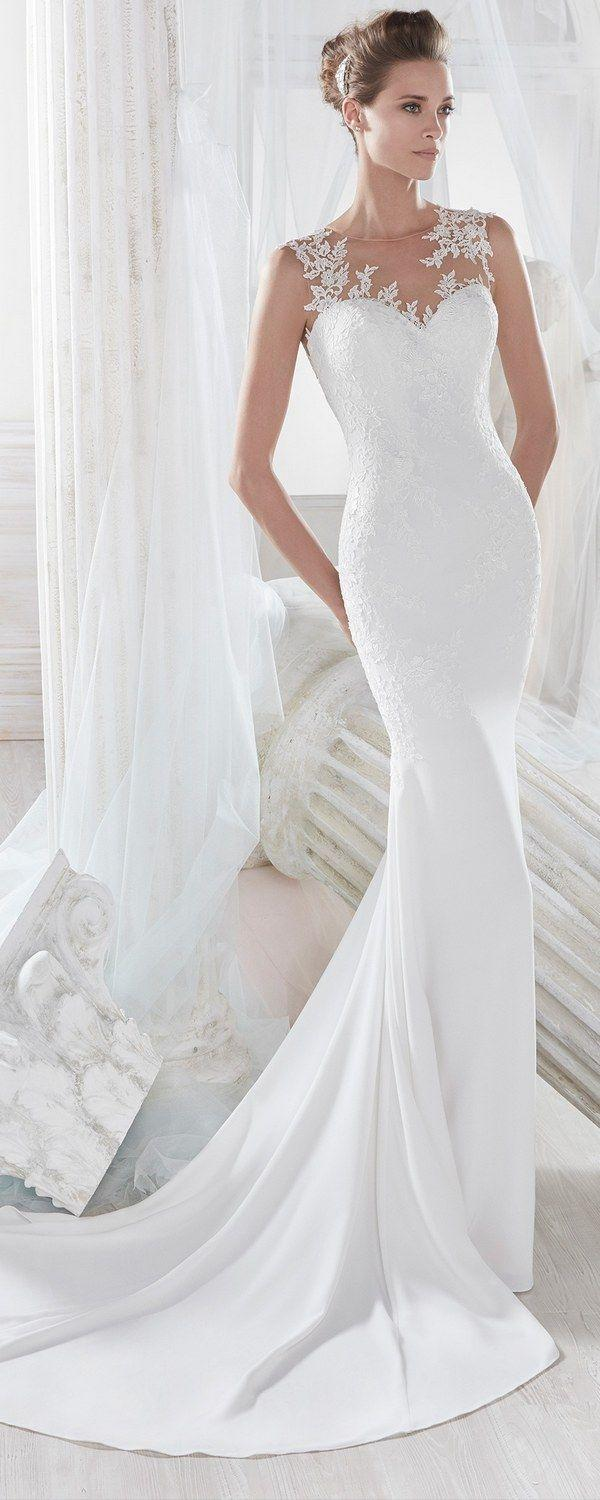 Hochzeit - Nicole Spose Wedding Dresses 2018 You'll Love