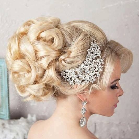 Düğün - Wedding Hairstyles