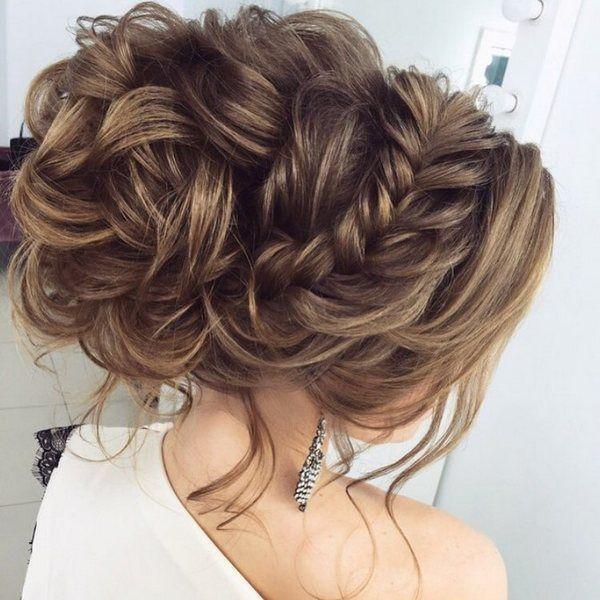 زفاف - Wedding Hairstyles
