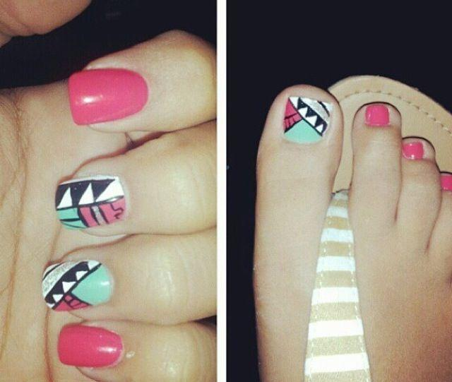 Свадьба - Nails!