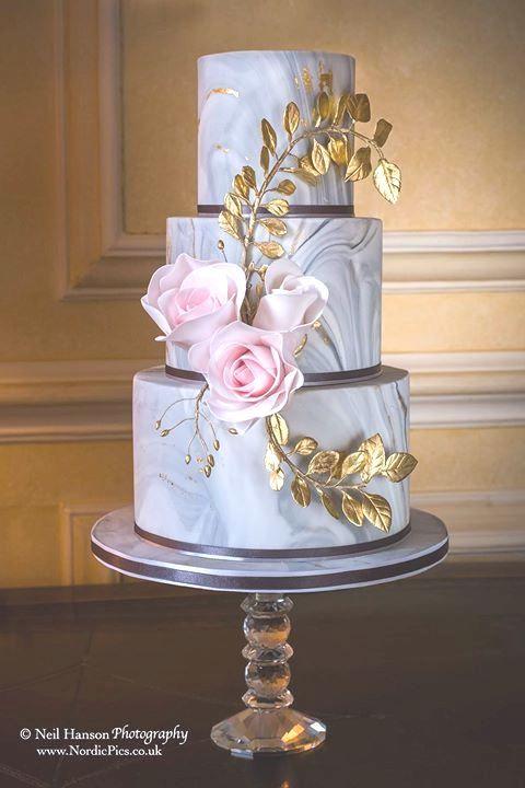 Nozze - Cakes