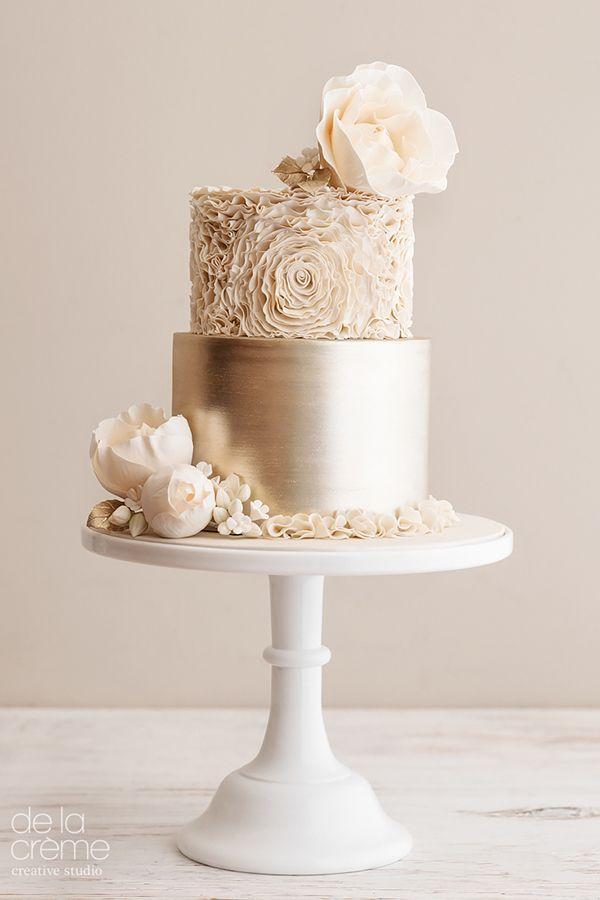 زفاف - Wedding Cakes, Cupcakes And Desserts
