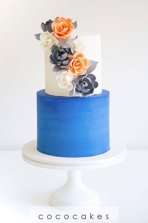 Düğün - Cakes