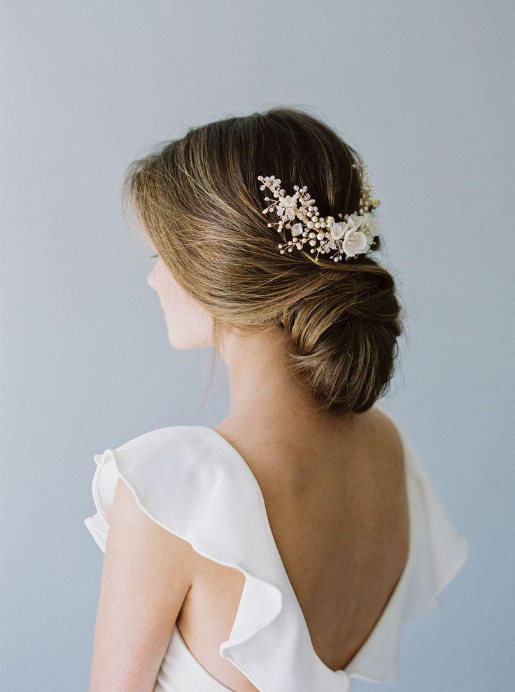 Hochzeit - Hair By: Morgan Oreeda At Karma Salon In Ithaca