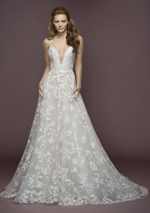 Wedding - Blush By Hayley Paige