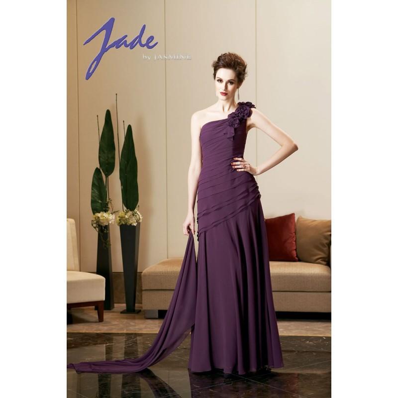 زفاف - Jade by Jasmine J3356 - Branded Bridal Gowns