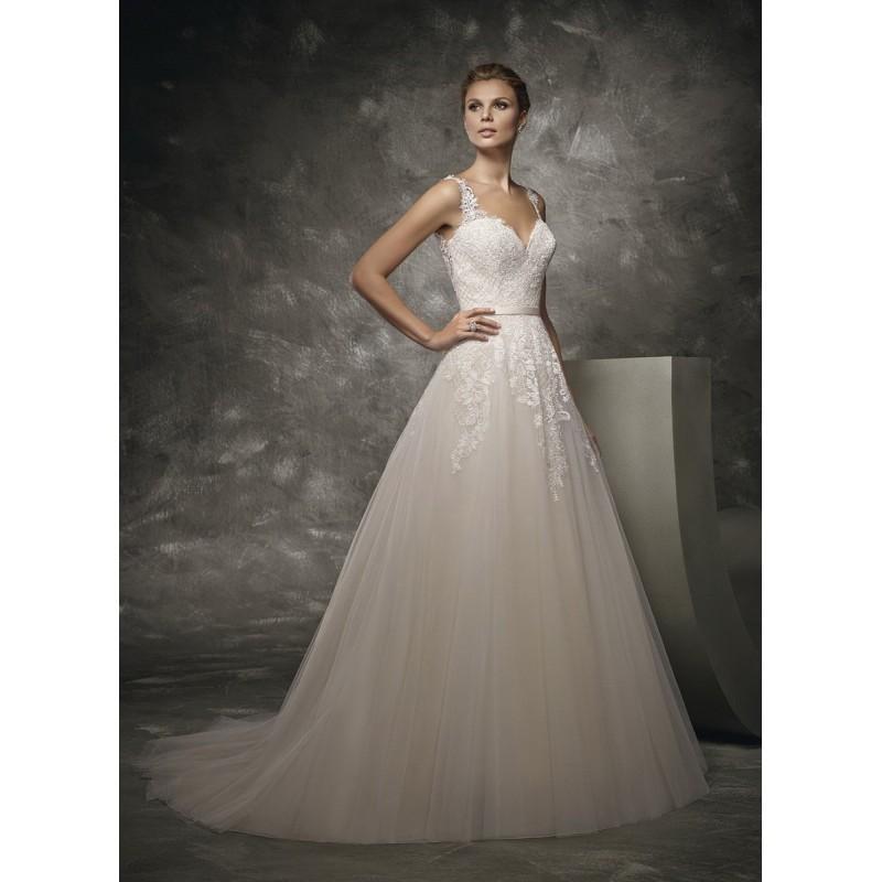 Mariage - Robes de mariée Divina Sposa 2016 - 16234 - Superbe magasin de mariage pas cher