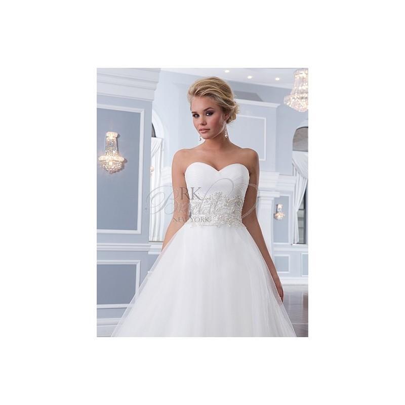 Hochzeit - Lillian West Fall 2013 Style 6303 - Elegant Wedding Dresses