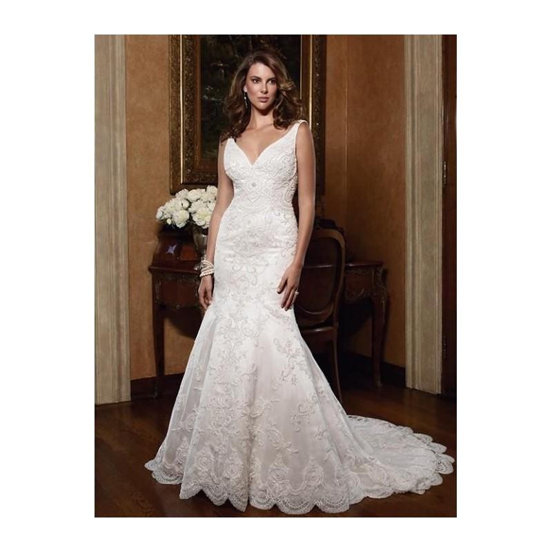 Wedding - Casablanca 2030 - Fantastic Bridesmaid Dresses