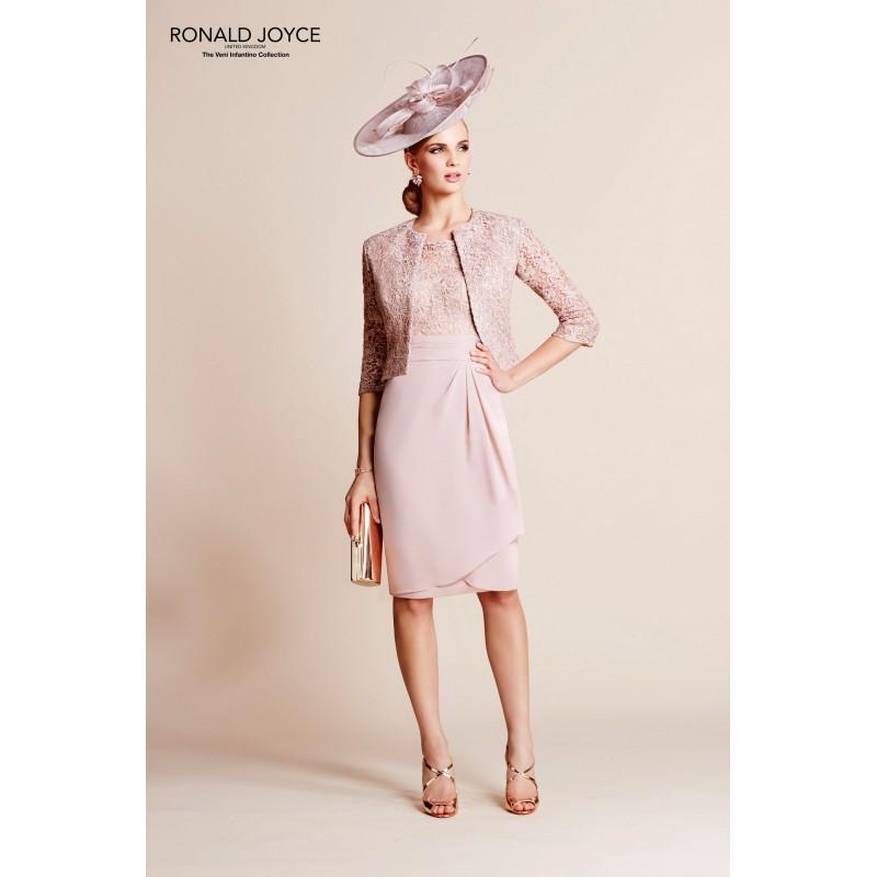 زفاف - Veni Infantino Style 991010 -  Designer Wedding Dresses