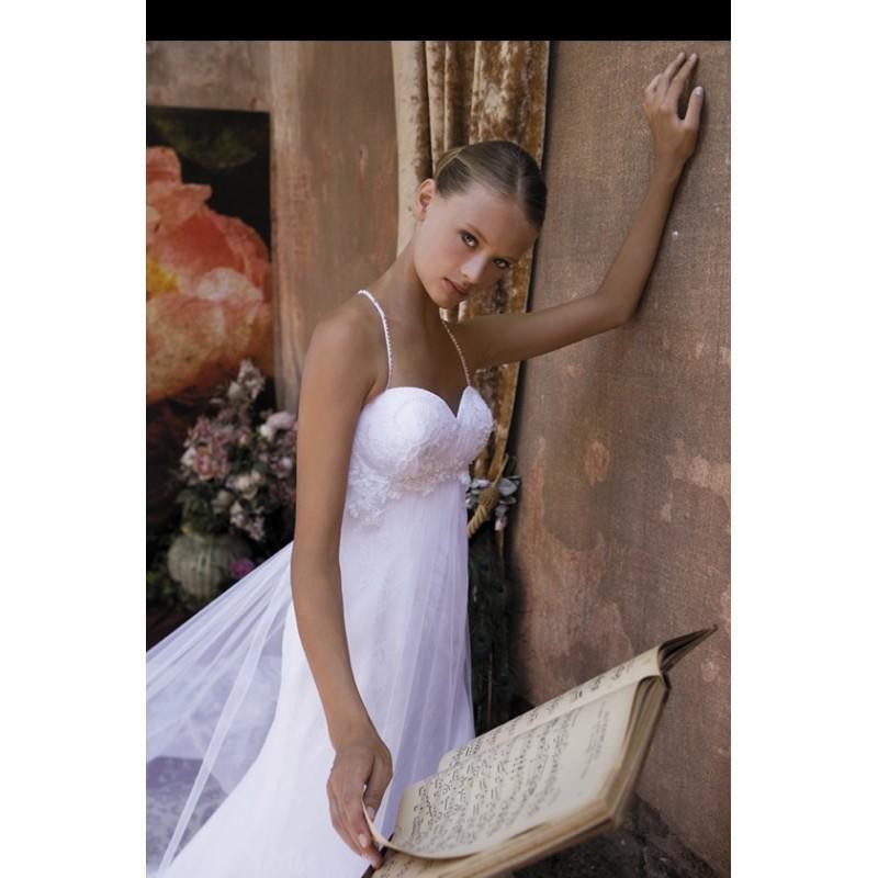 Wedding - Constantino Νυφικό Astarti -  Designer Wedding Dresses