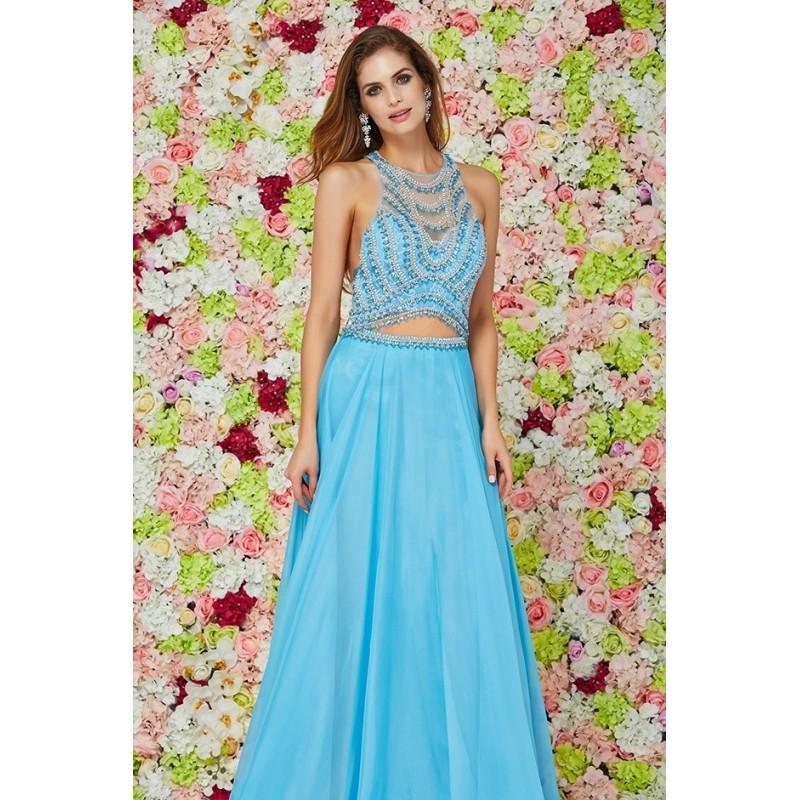 زفاف - Angela Andalison Spring 2016 Style 61071 - Wedding Dresses 2018,Cheap Bridal Gowns,Prom Dresses On Sale
