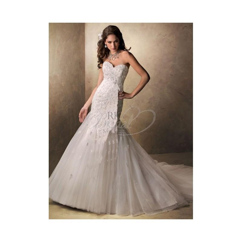 Mariage - Maggie Sottero Spring 2013 - Style 13733 Kadee (Dress Only) - Elegant Wedding Dresses