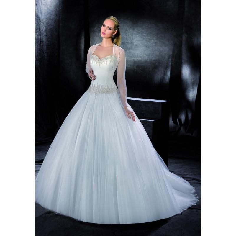Wedding - Robes de mariée Kelly Star 2017 - 176-20 - Superbe magasin de mariage pas cher