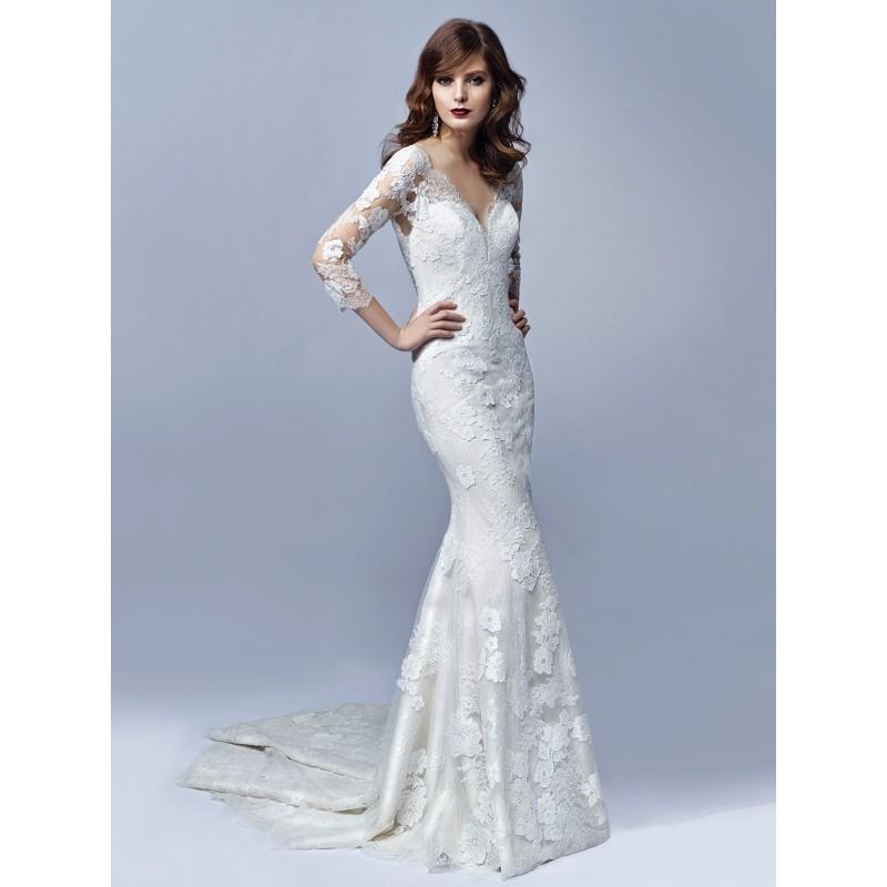 Mariage - Enzoani Jojo - Wedding Dresses 2018,Cheap Bridal Gowns,Prom Dresses On Sale