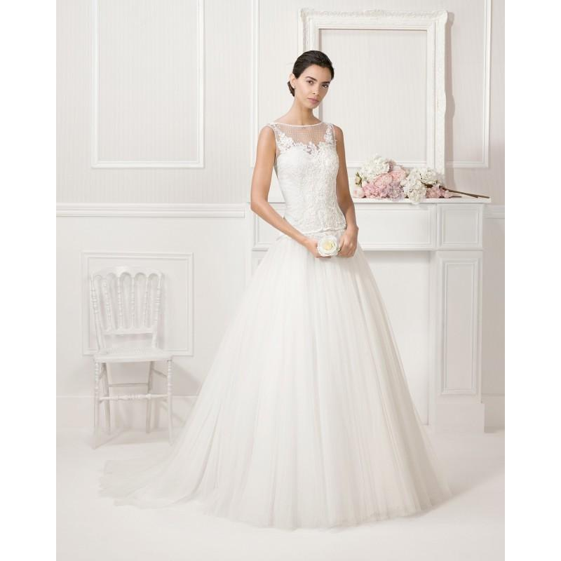 Vestidos de novia alma precios