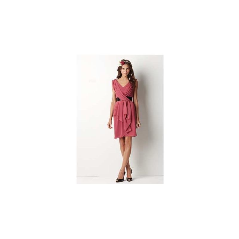 Свадьба - Watters Maids Bridesmaid Dress Style No. 8518 - Brand Wedding Dresses