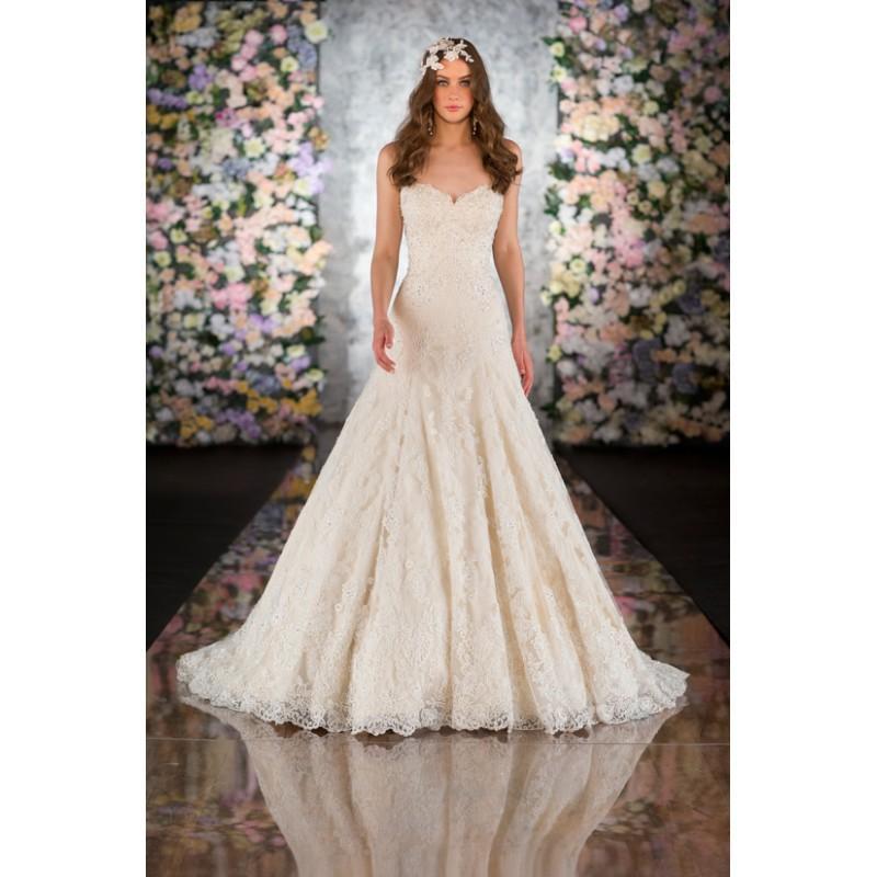 Wedding - Martina Liana 516 - Stunning Cheap Wedding Dresses