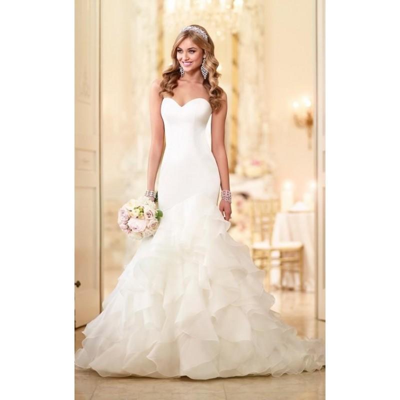 Wedding - Stella York 6086 - Branded Bridal Gowns