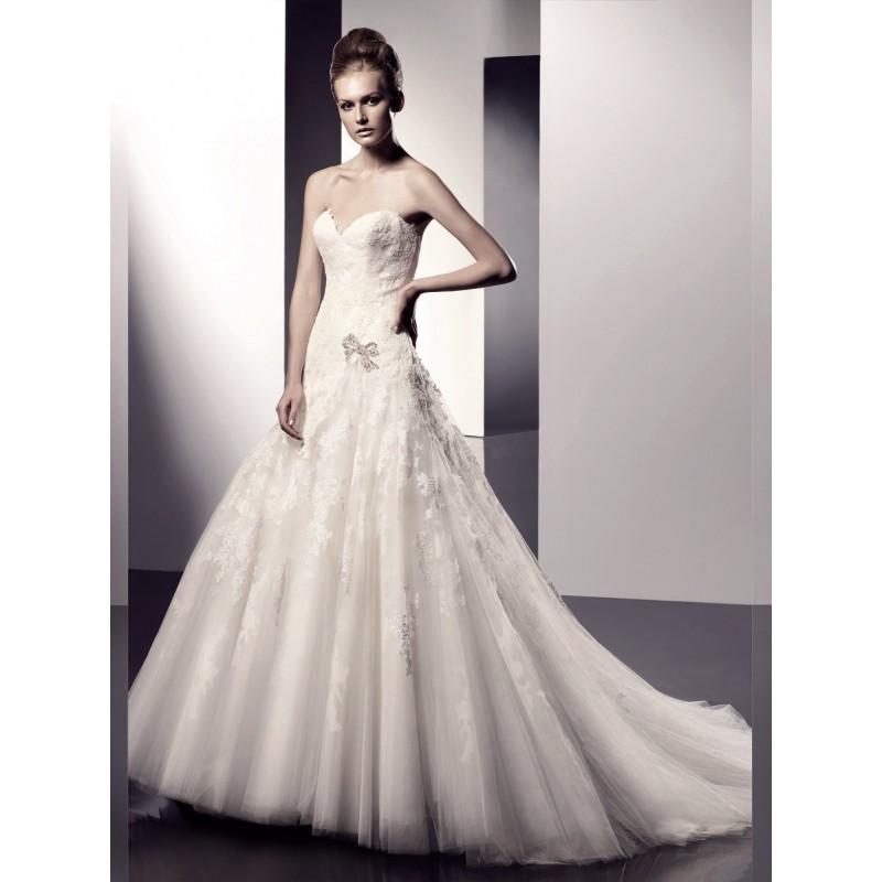 زفاف - Enzoani erin -  Designer Wedding Dresses