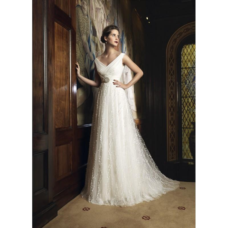زفاف - Raimon Bundo ideal_0756 - Stunning Cheap Wedding Dresses