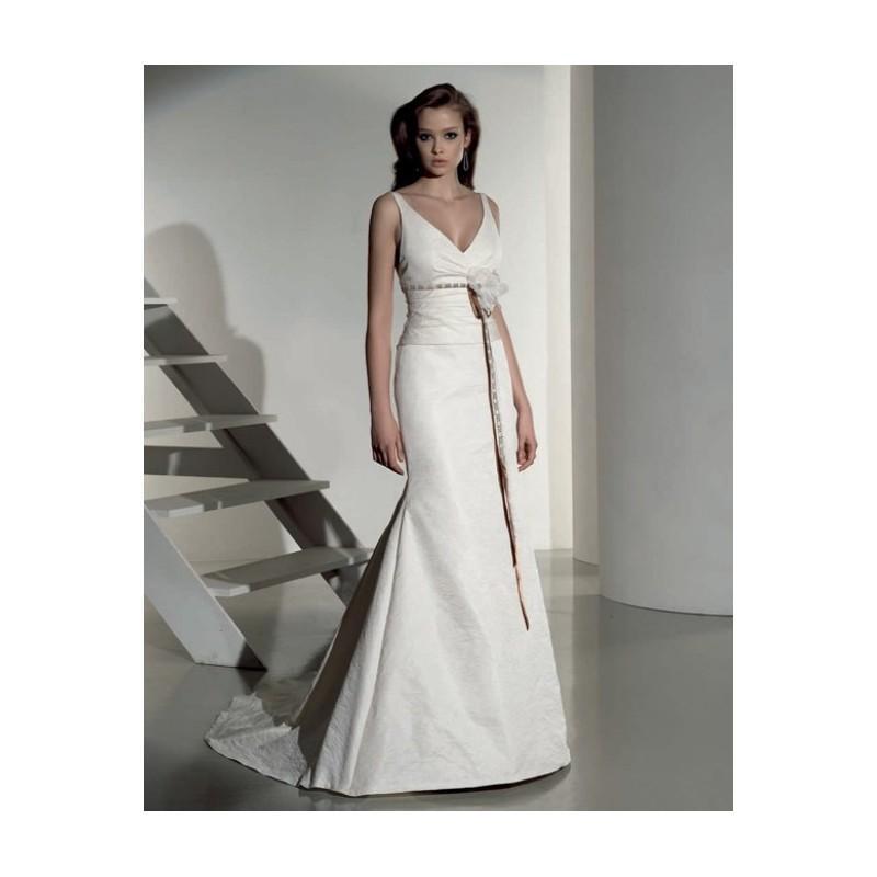 Wedding - Ines (Novia d'Art) - Vestidos de novia 2018