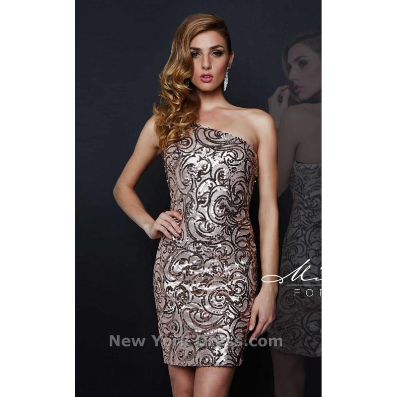 Wedding - Milano Formals E1709 - Charming Wedding Party Dresses