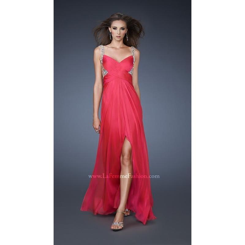 Lafemme Gigi Prom Dresses Style 18541 - Designer Wedding Dresses ...