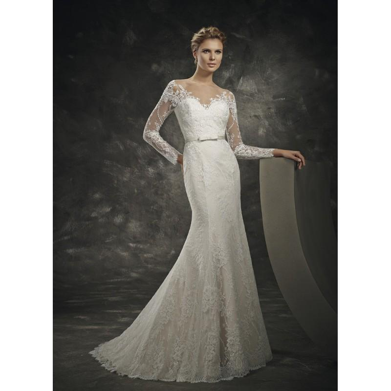 b016025a78cb Robes de mariée Divina Sposa 2016 - 16204 - Superbe magasin de mariage pas  cher