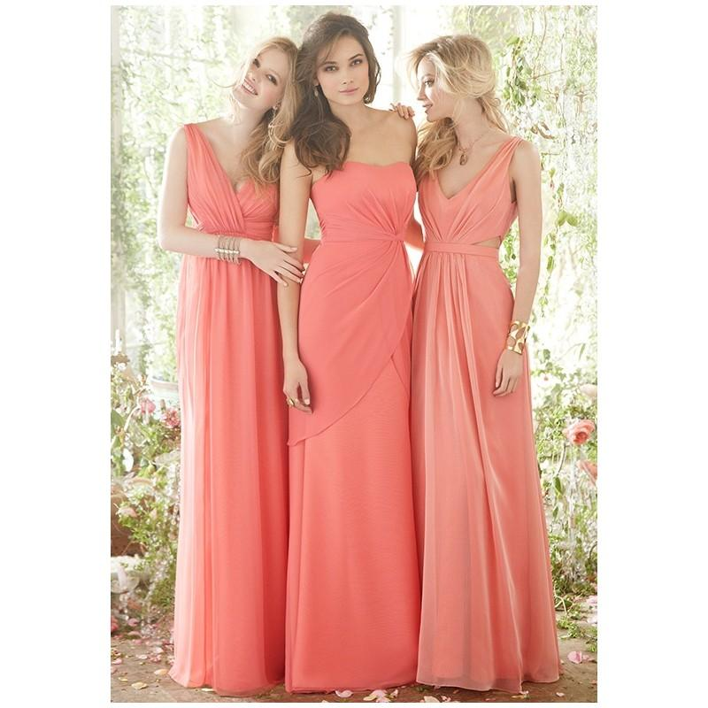 زفاف - Buy 2015 New Fashion Jim Hjelm Occasions Bridesmaid Dresses Online 5401 - Bonny Evening Dresses Online