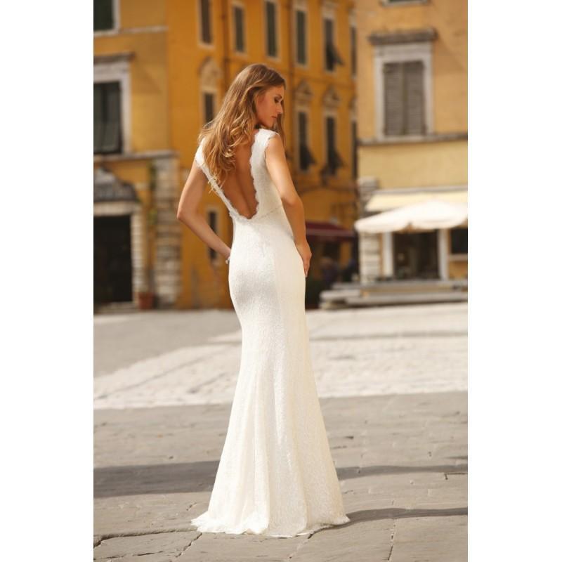 Linea Raffaelli LINEA RAFFAELLI BRIDAL LRB - 15 - SET 58 - Wedding ...