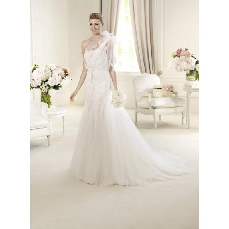 Wedding - Pronovias, Urumbea - Superbes robes de mariée pas cher