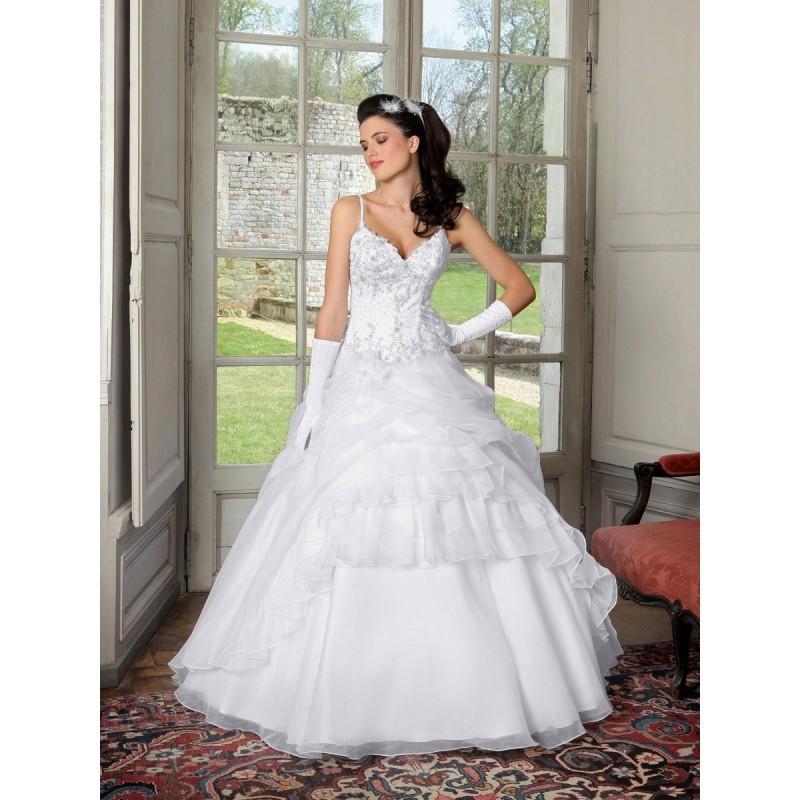 Hochzeit - Bella Sublissima, Nebuleuse - Superbes robes de mariée pas cher