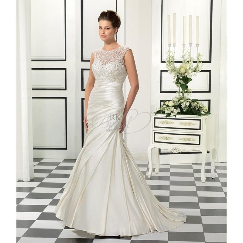Wedding - Eddy K Bridal Fall 2013 EK996 - Elegant Wedding Dresses